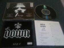DOWN , PANTERA / NOLA  /JAPAN LTD CD
