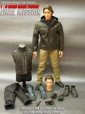 1/6 BROTHER PRODUCTION MISSION IMPOSSIBLE 4 TOM CRUISE action figure