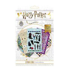 Genuine Warner Bros Harry Potter 800 Stickers Set Decal Hogwarts Magic Character