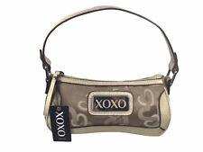 XOXO Women's Beige Mini Handbag N