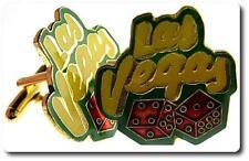 BOUTONS DE MANCHETTES  Las Vegas
