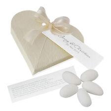 ♥ Weiße Hochzeitsmandeln ♥ Zucker Mandeln♥ für 40 Gastgeschenke ♥ Kg // 15,99 €