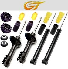 amortiguador presión gas Premium Kit + cojinete + Polvo > Vw Lupo / SEAT