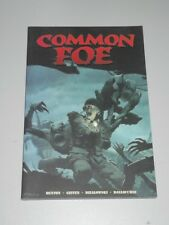 Common Foe by Keith Giffen, Shannon Eric Denton (Paperback) < 9780979593963