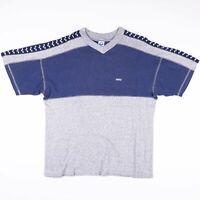 Vintage ARENA Blue T-Shirt Size Mens Medium