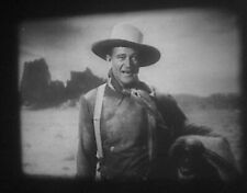 JOHN WAYNE in Stagecoach (1939)  (16mm SOUND) FEATURE