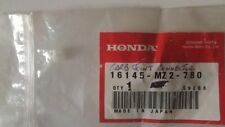 RS125R / RS250R  HONDA CARB CONNECTOR JOINT - 16145 MZ2 780
