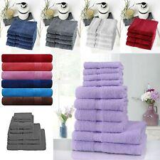 Soft 100% Egyptian Cotton Face Cloth, Bath Sheet Hand, Bath Towels