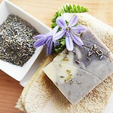 Wholesale Organic soap Loaf {LAVENDER FIELDS} ~ Cell-reconstructing w/ Avocado