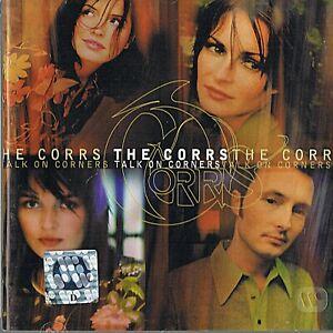 THE CORRS - TALK ON CORNERS - Titel s.Foto