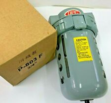 "DPC Pneumatics  P803-F Compressed Air Filter 3/4"""