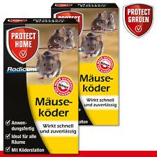 Protect Home 2 x 1 Pièce Rodicum Mäuseköder