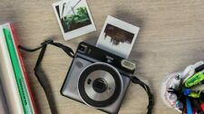 Fujifilm instax square sq6 new type (polaroid)