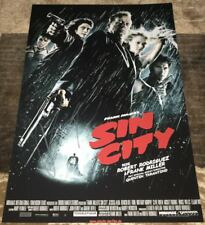 ROBERT RODRIGUEZ SIGNED AUTOGRAPH SIN CITY 12x18 PHOTO POSTER w/EXACT PROOF