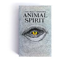 The Wild Unknown Animal Spirit Deck Tarot Deck Self Published 1st Edition