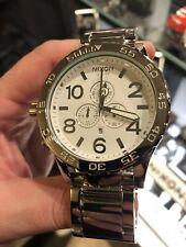 Nixon 51-30 Chrono A083-100 Wrist Watch for Men