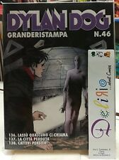 DYLAN DOG GRANDE RISTAMPA N.46  Ed. BONELLI SCONTO 15%