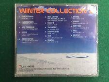 1 CD Musica WINTER COLLECTION 2 - BACKSTREET BOYS IMBRUGLIA GIORGIA NUOVO/SIGILL