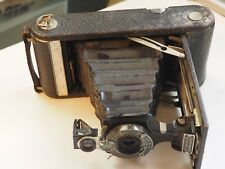 Antique Eastman Kodak No. 1A Autographic Jr. Model A 1 A Junior