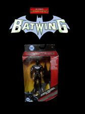 """DC Comics Multiverse GCPD Rookie Bat Suit Wave: BATWING  6"""" New 52 Batman Figure"""