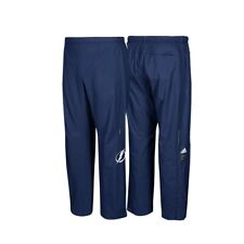 Tampa Bay Lightning NHL Adidas Men's Navy Blue Center Ice Authentic Rink Pants