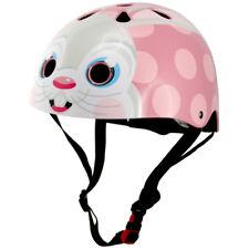 Kiddimoto Helmet Childs Kids Bike BMX Cycle Stunt Scooter Skate Bunny Medium