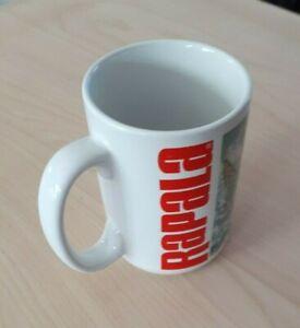 9-21 RAPALA Collector Series Mug Northern Pike Version Fishing Coffee Tea