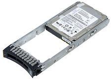 Neuf disque dur IBM 45w7731 450 Go 10K 6 G SAS SFF 2.5'' 45w7454