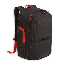 DUCATI Ogio Redline B2 Mehrzweck Rucksack Tasche Backpack schwarz NEU 2018