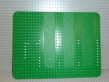 LEGO® Platte 24 x 32 Noppen in grün mit Punkten 915px1 Rasen aus 355 Bau P037