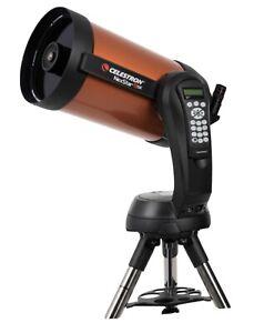Celestron - NexStar 8SE Telescope - Computerized Telescope
