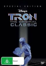 Tron Non-uk Format / Region 4 IMPORT - DVD