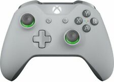 Microsoft Xbox Elite Wireless Controller for Xbox One Model 1698 HM3-00001Gray