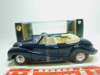 BP459-2# Maisto Special Edition 1:18 50241 Metall-PKW BMW 502 (1955), OVP