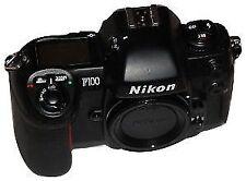 Nikon Motor Drive and Winder