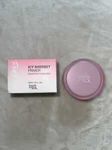 Touch In Sol Pretty Filter Icy Sherbet Primer Full-Size 1.76oz. New In Box
