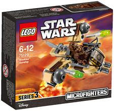 NEU LEGO® Star Wars Microfighter - 75129 - Wookiee™ Gunship NEU & OVP