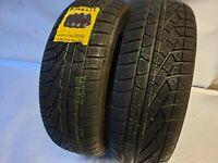 2st Winterreifen Pirelli 195/60 R16 89H