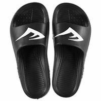 Everlast Kids Junior Sliders Pool Shoes Slip On Comfortable Fit Pattern Textured