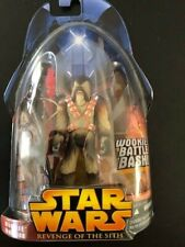 "Hasbro Star Wars | Revenge of the Sith 3.75"" - Wookie Warrior 