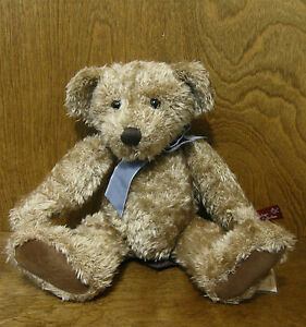 """Russ Berrie #2111 APPERLEY VINTAGE COLLECTION 12"""" NEW/tag From our Retail Store"""