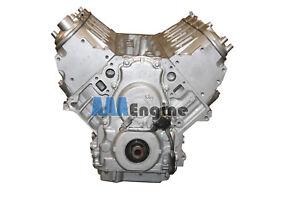 Chevrolet 6.0L Aluminum Block Remanufactured Engine VIN K VIN Y 2007-2009
