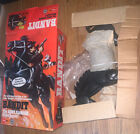 Marx The Lone Ranger BANDIT horse 7410 mint boxed perfect old shop stock unused