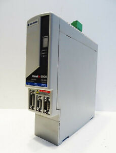 Allen-Bradley Kinetix 6000 2094-BM02 Ser. A FW: V1.85 15A Axis Module -used-
