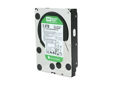 "Western Digital Caviar Green 2 TB,Internal,5400 RPM,3.5"" (WD20EARS) Hard Drive"