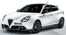 KIT completo Quadrifoglio Verde LAUNCH Edition replica in ABS per Alfa Giulietta