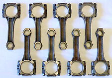 1964-79 Pontiac V8 Cast Connecting Piston Rods Fit 326 350 389 400 421 428 & 455