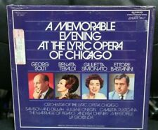 Vinyles LP chicago