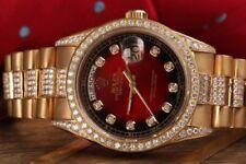 Relojes de pulsera unisex Rolex de oro