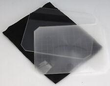 Yanke Super Bright Fresnel Ground Glass For Toyo Sinar Horseman Wista 4x5 Camera